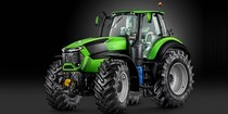[Deutz-Fahr] La Serie 9 è finalista per il Tractor of the Year 2015