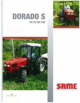 DORADO S 70-75-90-100