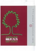 Agriline - Linea diretta con l'Azienda