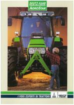 AGROSTAR - I veri esperti del trattore