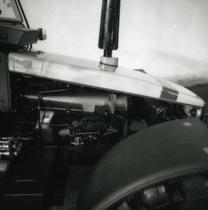 [Deutz-Fahr] trattore AgroXtra 6.07 vista laterale e dettagli