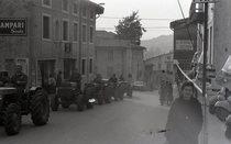 [SAME] Prove in campo trattore Drago a Brignano - Prove in campo trattore Aurora a Pagazzano - Sfilata trattrici a San Giovanni Ilarione