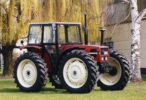 [Same] Trattore modello Row crop 90