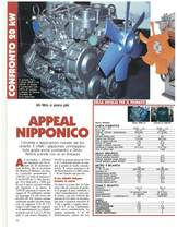 Appeal nipponico