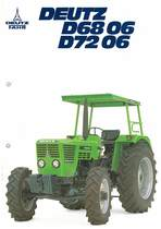 DEUTZ D6806-7206