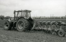 [Deutz-Fahr] prototipo trattore Agrostar