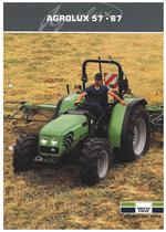 AGROLUX 57 - 67