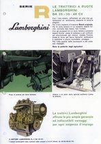 Serie R da 26-39-48 CV