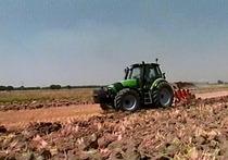 L'Informatore Agrario in campo - Deutz-Fahr Agrotron TTV 1160 DT