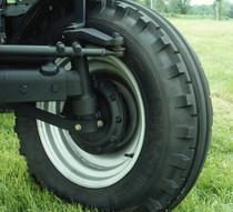 [Deutz-Fahr] trattori Agroplus 60 e Agroplus 70 dettagli