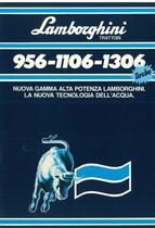 956 - 1106 - 1306 Turbo