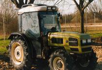 Trattore Hürlimann XN-708