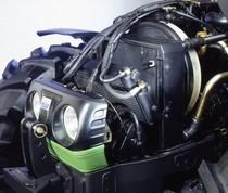 [Deutz-Fahr] trattore Agroplus 75-85-95-100 dettagli