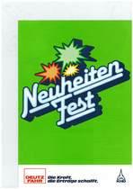 DEUTZ-FAHR Neuheiten Fest