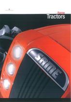 Range Tractors // Gamma Trattori