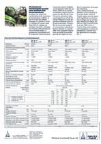 DX - F - TRACTEURS POUR IMPLNTATIONS