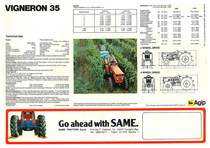 VIGNERON 35