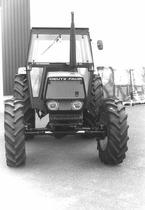 [Deutz-Fahr] frontale del trattore DX 3.65