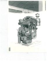 Motore SAME 1002