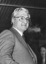 Avv. Rinaldo Zanzottera - Dirigente Gruppo SLH