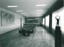 Stabilimento Same - Sale riunioni del CdA