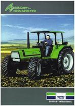AGROSUN 100 - 120 - 140