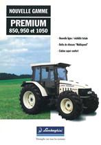 PREMIUM 850 - 950 et 1050 Nouvelle gamme