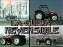 La guida reversibile