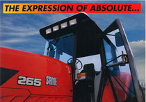 Same 265 The expression of absolute // L'espressione dell'assoluto