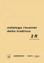 2 R - Catalogo Parti di Ricambio