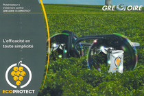 GREGOIRE ECOPROTECT