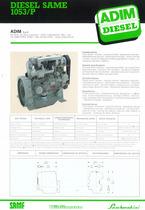 Motore 1053/P