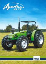 Agrolux 80-90