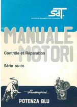 R 235- 653-654-754-854-955-1056-1256-352-553-653-754 - Manuel d'Atelier
