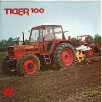 TIGER 100