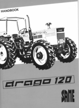 DRAGO 120 - Handbook