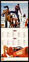 Calendario 1968.Sdf Archivio Storico E Museo