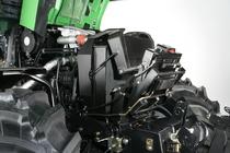 [Deutz-Fahr] dettagli trattore Agrotron M 650