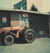 Oberto Pier Carlo Macchine Agricole