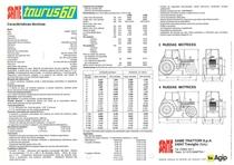 TAURUS 60