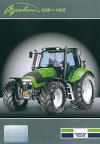 AGROTRON 130 - 165