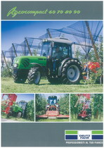 AGROCOMPACT 60 - 70 - 80 - 90