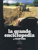 La grande enciclopedia di TRATTORI, Milano, Vado e torno edizioni, 2008