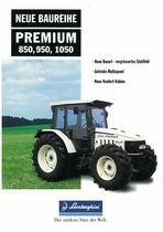 NEUE BAUREIHE - Premium 850-950-1050