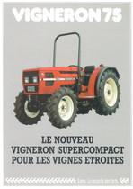 VIGNERON 75