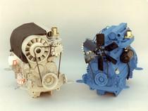 Motori ADIM 4 cilindri