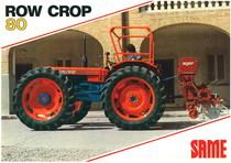 ROW CROP 80