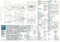 ELEFANTE TS/W 4 X4 Versione Locomotore di manovra