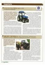 SAME Deutz-Fahr Iberica reune a concesionarios y agricultorwe para demostrar en campo la calidad de su amplia gama de tractores y cosechadoras