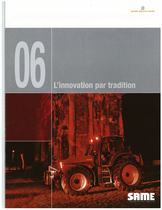 06 L'innovation par tradition